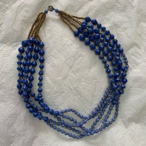 31 Bits necklace EUC